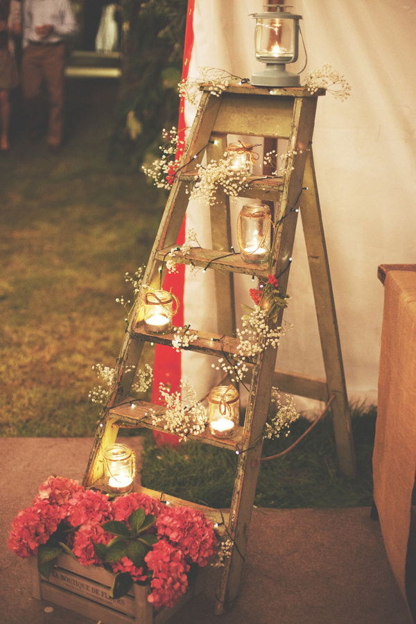 1 rustic wedding ideas