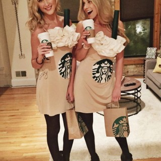 35 Girlfriend Group Halloween Costume Ideas
