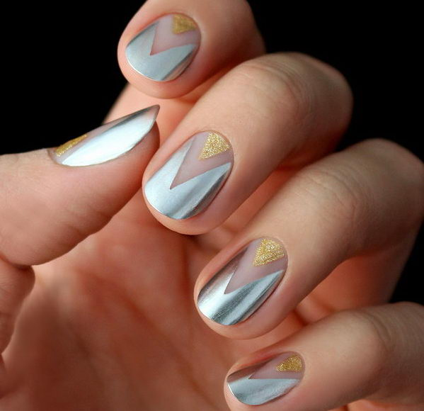 3 step by step nail art tutorials
