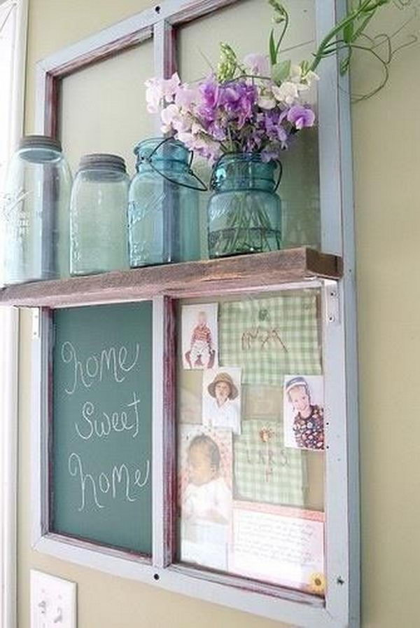 20 Diy Shabby Chic Decor Ideas For Your Home Styletic