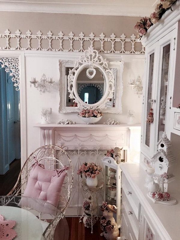 shabby chic bedroom ideas shabby chic dining room ideas awesome tables chairs and 17043