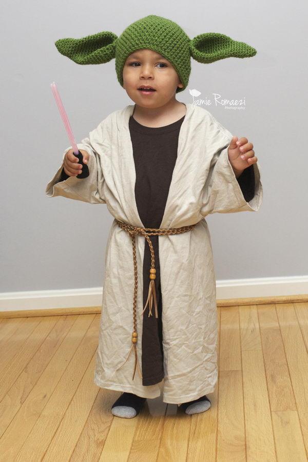 20+ DIY Star Wars Costumes
