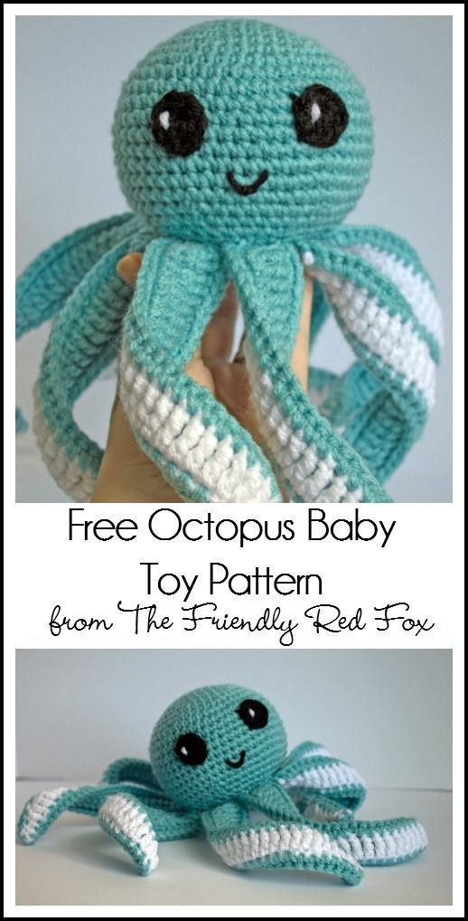 Crochet Baby Shower Gift Ideas