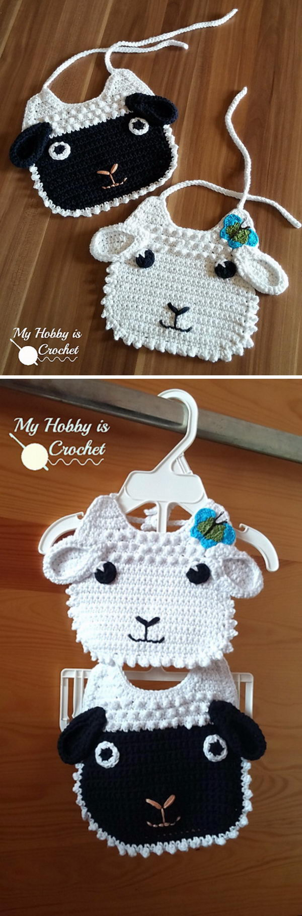 25 Crochet Baby Shower Gift Ideas Styletic